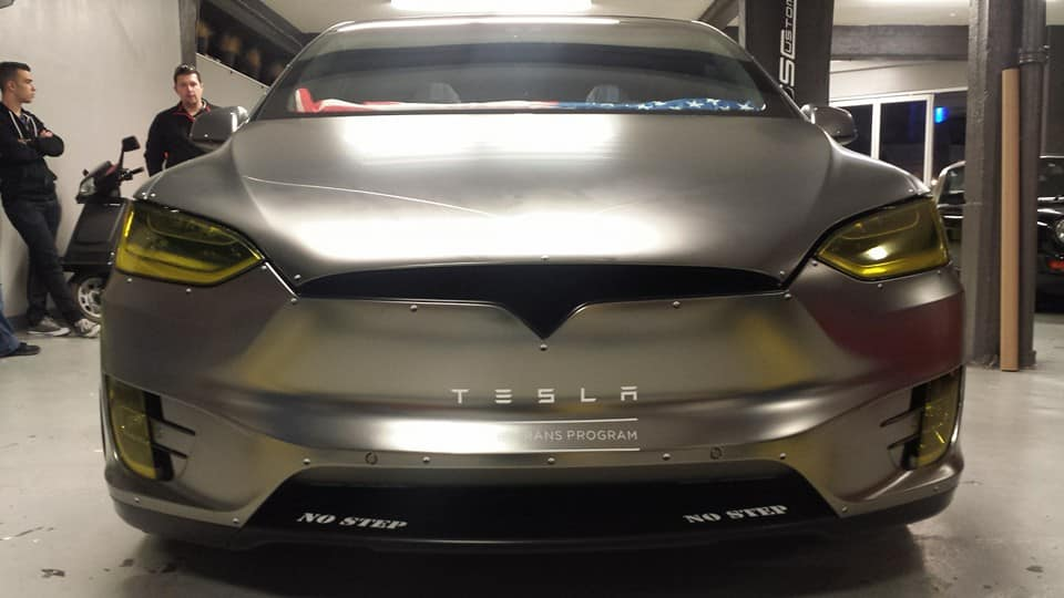 All About Tesla Model 3 Release - New Tesla 2017 Specs and ...