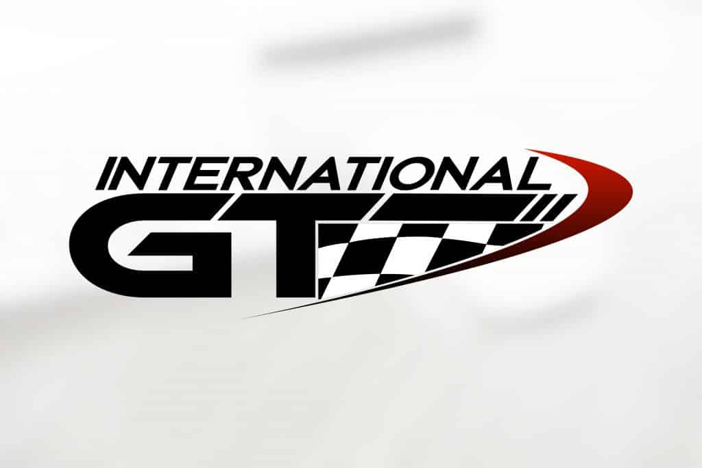 International GT Races Logo
