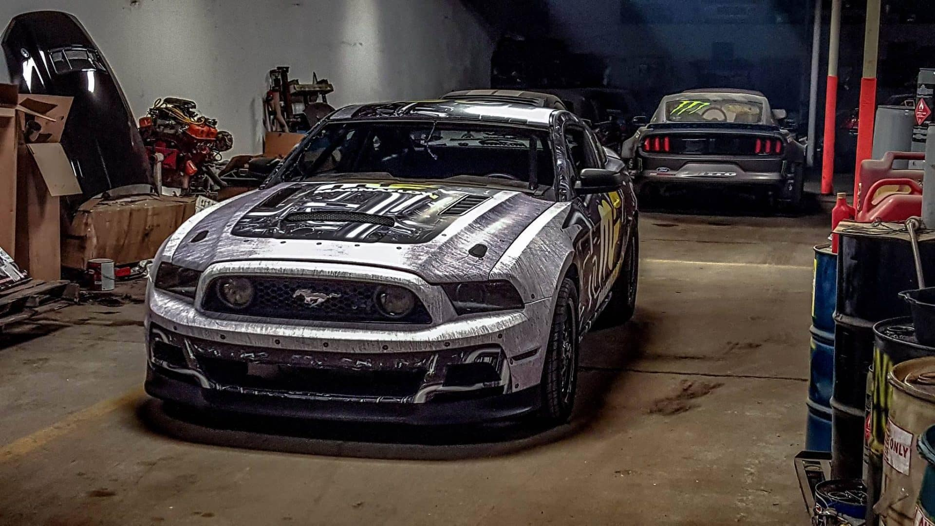 how to make custom livery project cars