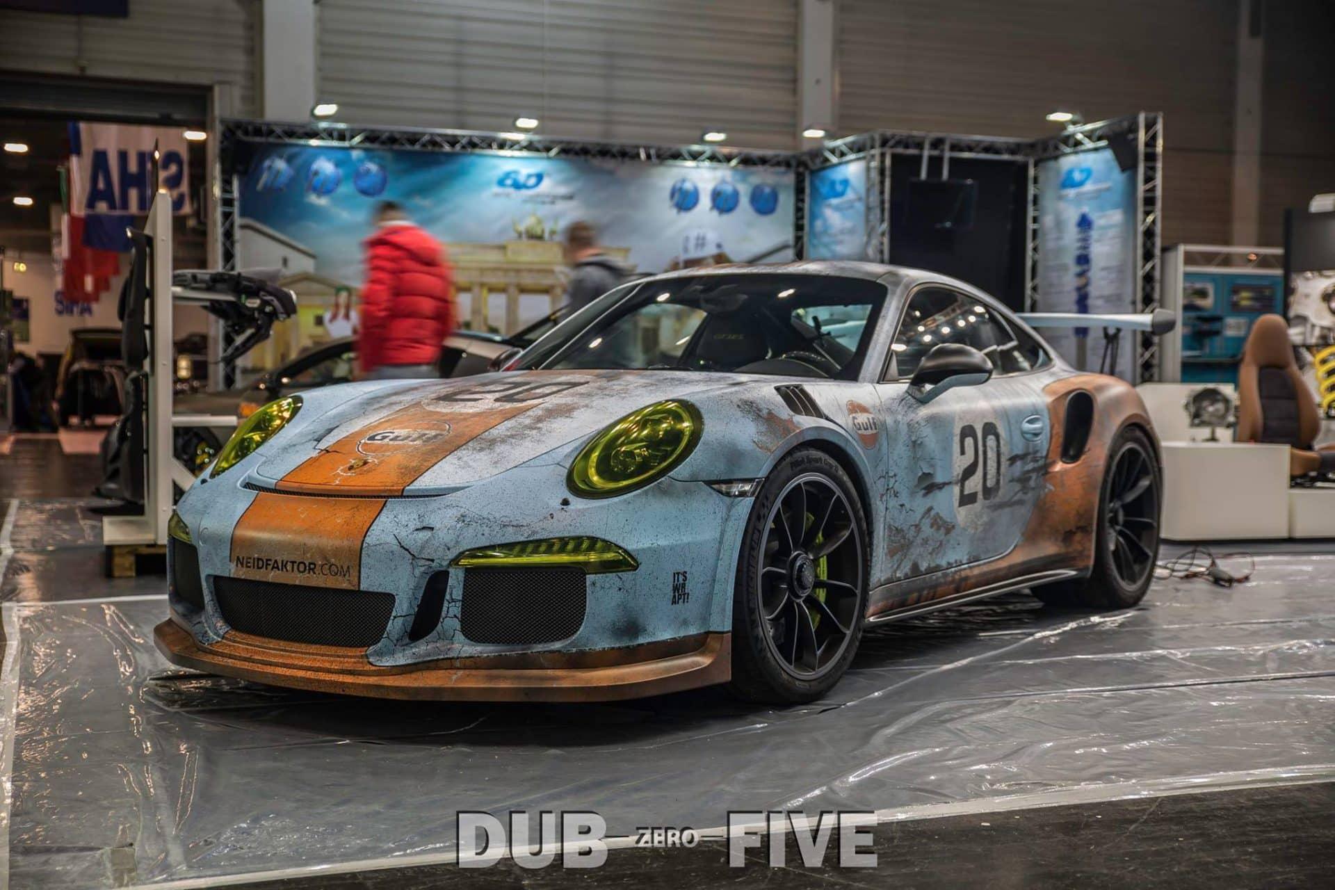 Best Endurance Car Project Cars