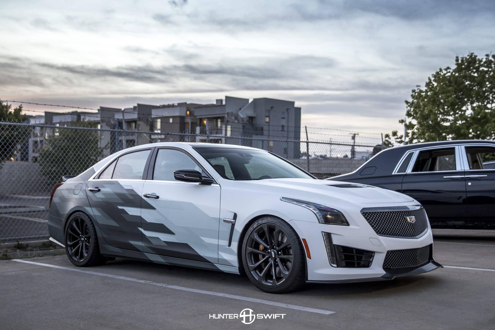 Cadillac Cts Cadillac Cts 2017 2018 Best Cars Reviews
