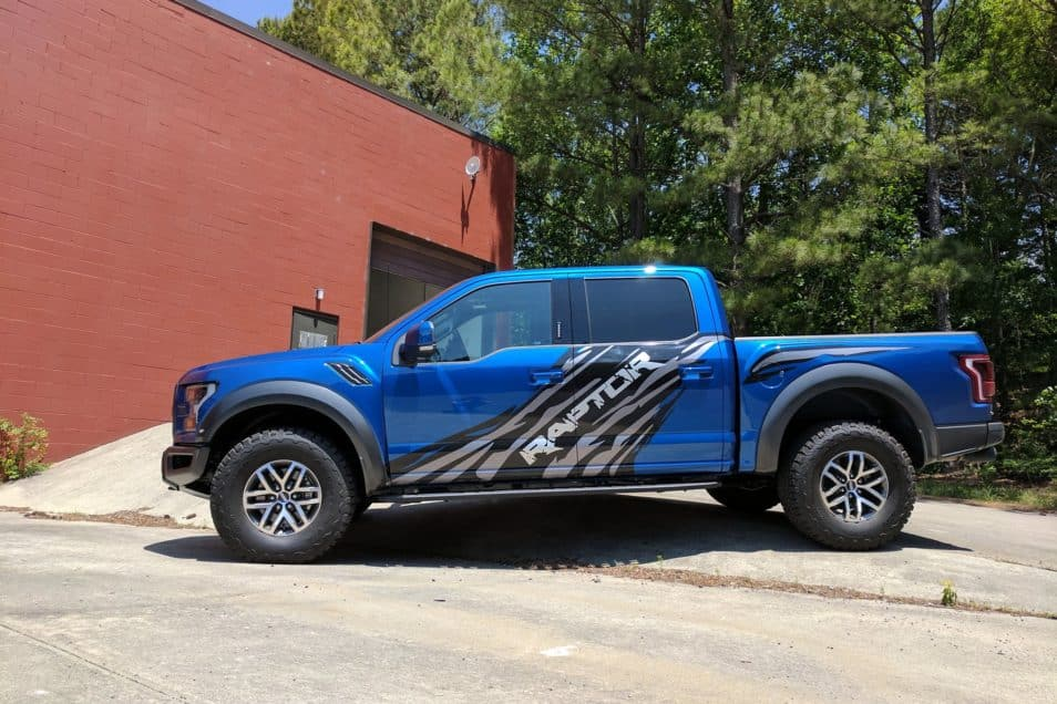Ford Shelby Truck >> Hot Wheels Ford Raptor Partial | Skepple Inc